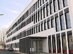 LVA - Standort Klosterneuburg