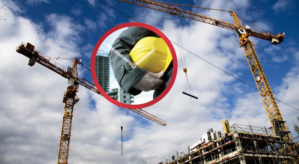 Bau - Zeiterfassung