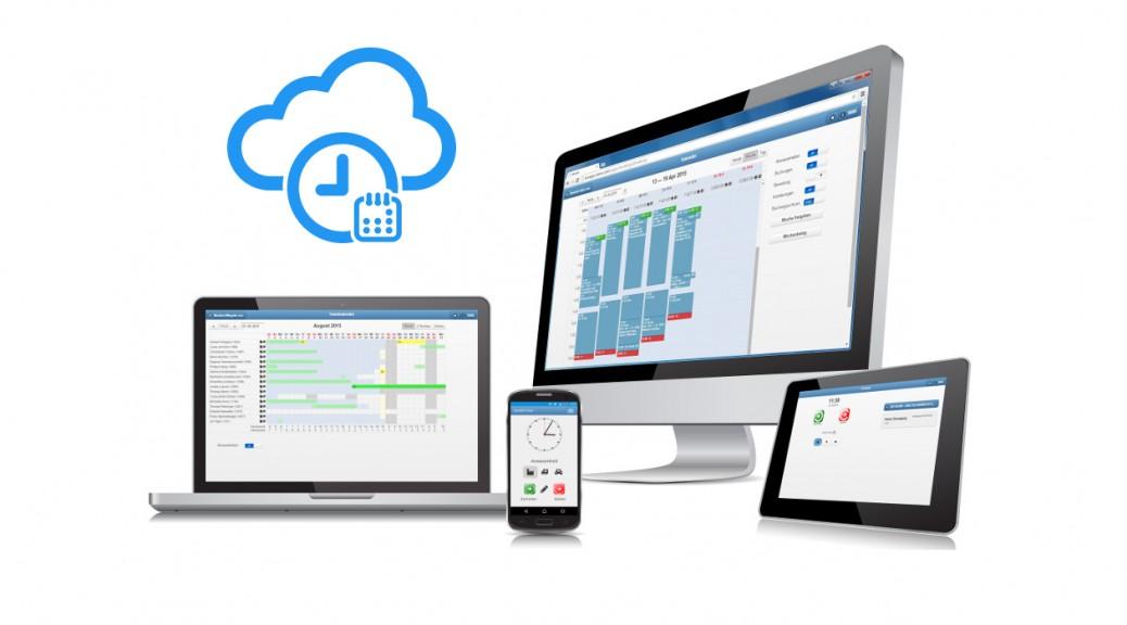 Go Live Direct Cloud Zeiterfassung