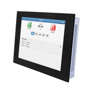 Touchpanel-PC - Terminal