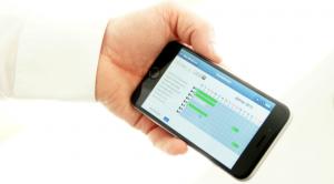 mobile Zeiterfassung Personalzeiterfassung evoapps