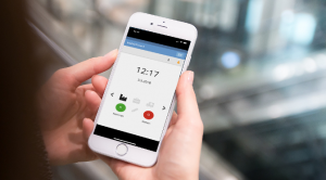 Mobile Working mobile Zeiterfassung Auftragszeiterfassung Projektzeiterfassung Handy Smartphone